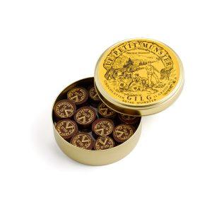 Petit munster chocolatier – en boite métal