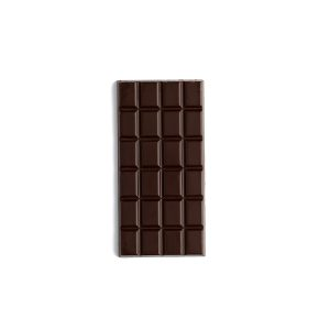 Tablette chocolat noir pure origine Equateur 71%