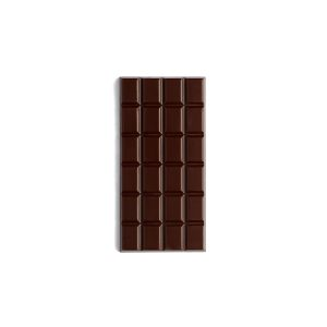 Tablette chocolat noir pure origine Taïnori 64%