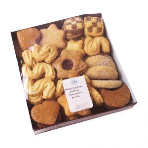 Petits Gâteaux de Noël -Wihnacht's Bredlas 350g