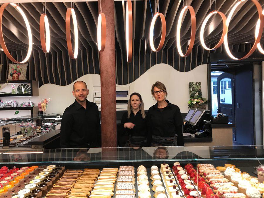 Venez découvrir notre boutique de Colmar dans son nouvel écrin !