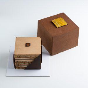 le cube 5 personnes