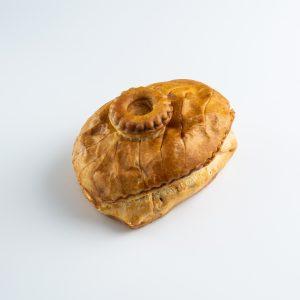 pâté de viande individuel