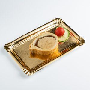 mini pâté en gelée
